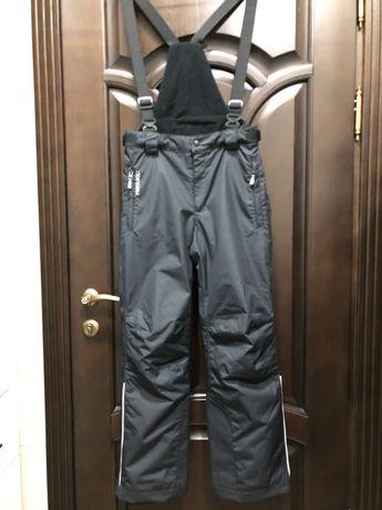 Лыжные штаны reima 164 см