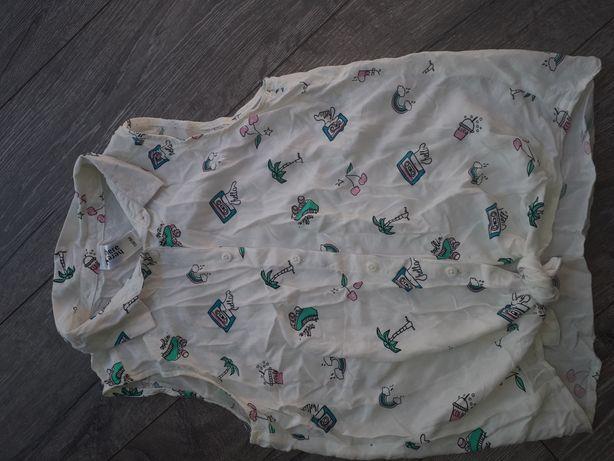 Ubranka dla dziewczynki na 158 cm