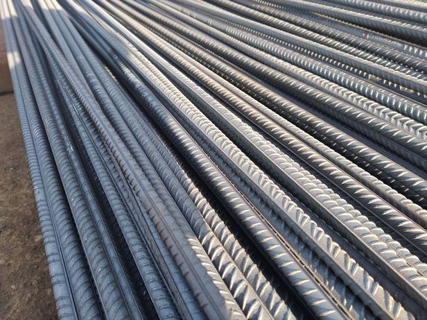 Металлобаза Рібер реалізує металопрокат з доставкою на участок