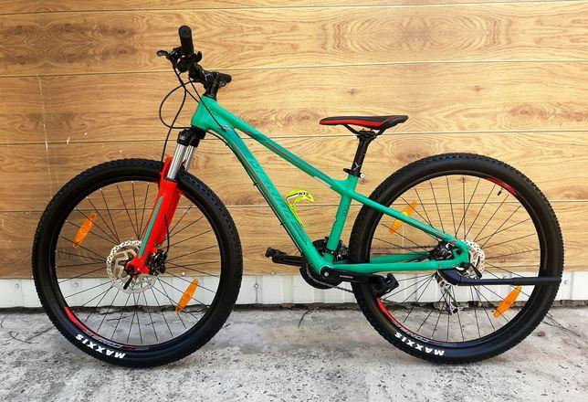 Велосипед Merida big seven 27.5 , гідравлічні гальма , shimano alivio