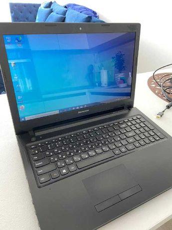 Ноутбук Lenovo g 505 s,4 ядерний ,6 ГБ ОЗУ ,SSD 250GB, AMD, + Belkin