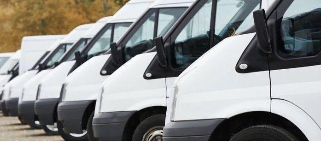 Mudanças e aluguer de carrinha C/S condutor 10€/H