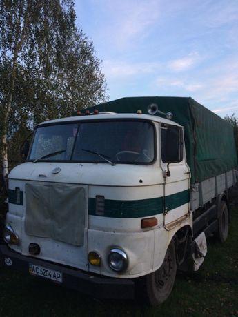 Продам вантажний автомобіль ІФА В 50