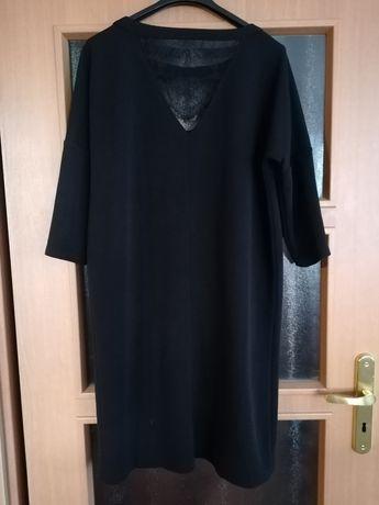 Sukienka z koronką Ryłko 42