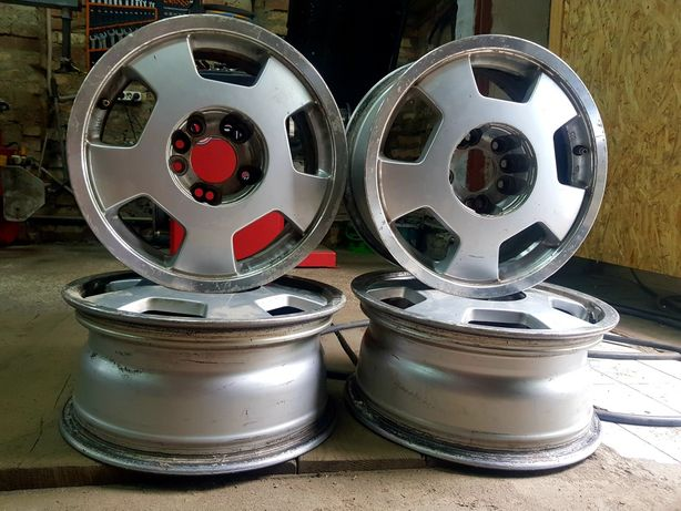 Литые диски R15 недорого