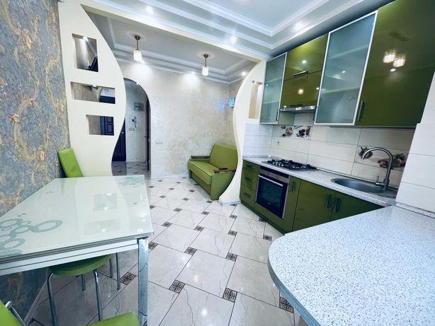 Квартира готова до проживання в новобудові Сихівський район