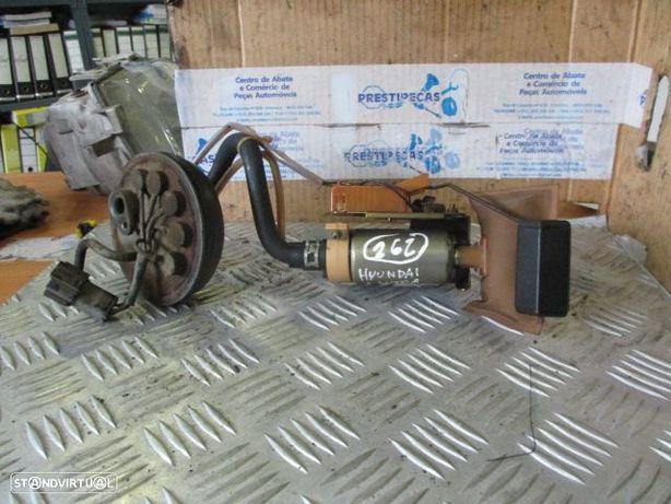 Bomba combustível BOMBCOMB262 HYUNDAI / LANTRA / 1998 / 1.5I / GASOLINA /