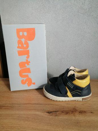Buty jesienne Bartuś
