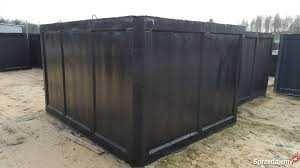 Zbiorniki Betonowy 4000l na gnojówkę Solidne Szambo Betonowe odchody