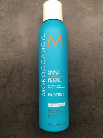 Moroccanoil protect nowy