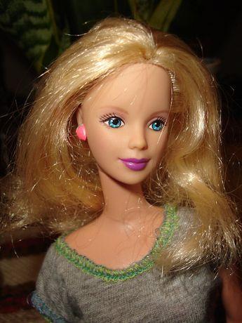 Lalka Barbie Avon Strawberry Sorbete
