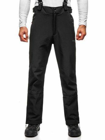Лижні штани чоловічі 20 000 mm M L XL XXL лыжные мужские штаны лижний