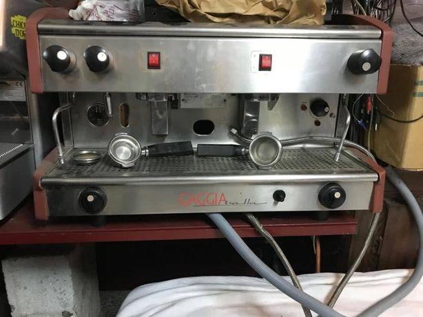 Vendo máquina de café industrial