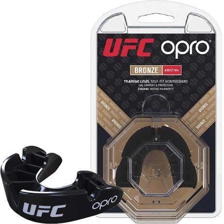 Капа Opro Bronze UFC