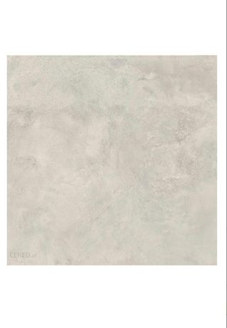 Gres Opoczno Quenos White 80x80, 3,81 m2