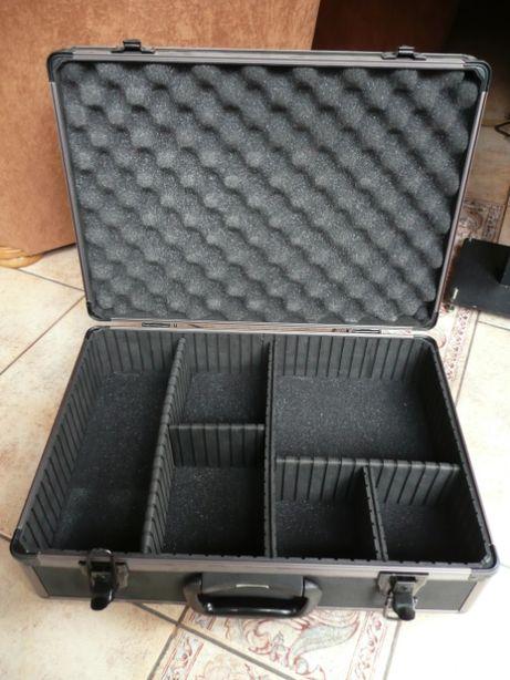 walizka fotograficzna promaster z usa