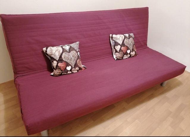 Sofa, Kanapa, Wersalka, Ikea beddinge