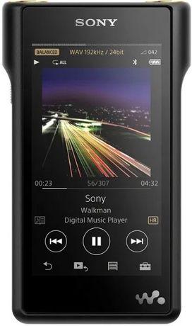Sony NW-WM1A 128GB Premium Walkman