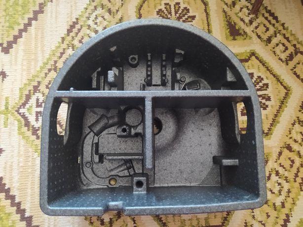 Органайзер ящик в запаску Skoda Fabia II
