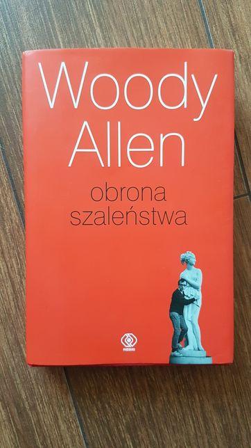 Woody Allen Obrona Szaleństwa
