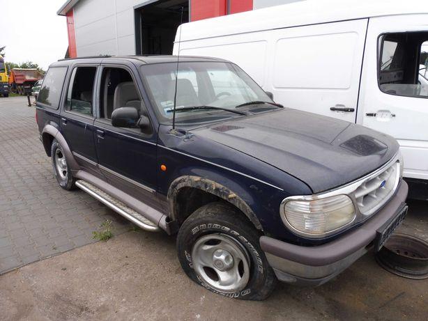 Ford Explorer 4.0 V6 OHV 1996 Maska Błotnik Zderzak Drzwi KN TR