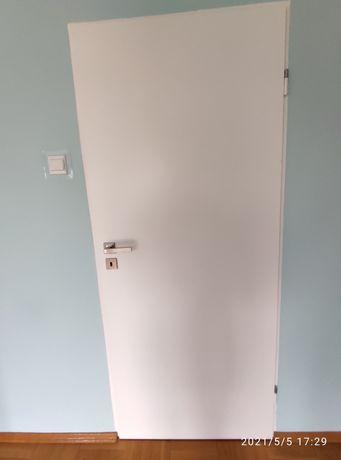 Drzwi wewnętrzne podana cena za 4 sztuki