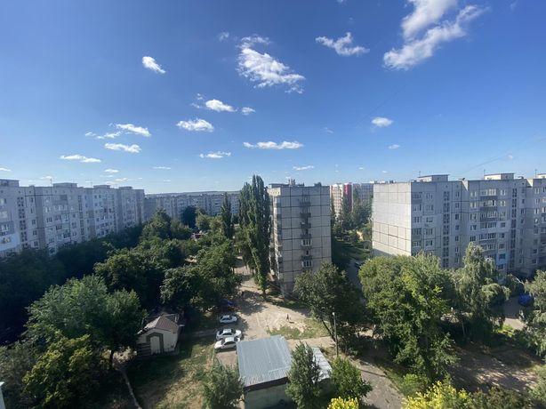 ПРОДАЄМО однокімнатну квартиру на Леваневського