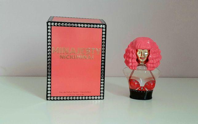 Nicki Minaj Minajesty EDP perfum zapach spray Eau de Parfum 100ml