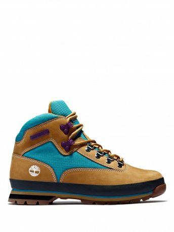 Зимние ботинки Timberland Euro Hiker размер 44.5