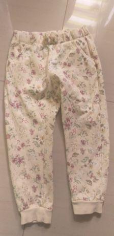 spodnie newbie rozmiar 104