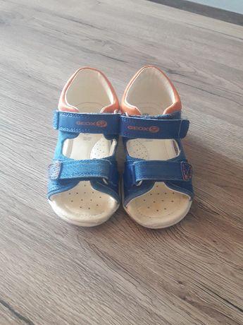 Geox sandałki