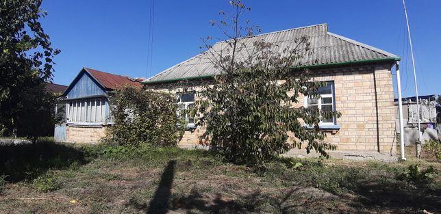 Продам дом в Даниловке 25 км от Киева.