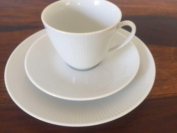 Filiżanka , 160ml , Trio ,  porcelana  1/3  Bavaria Retsch