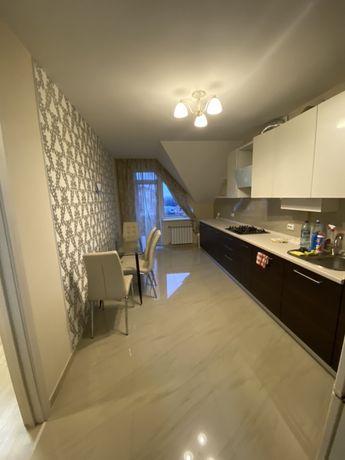 Продаж 2 км. квартири в новобудові з ремонтом.