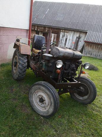 Ciągnik Traktor Sam S18 Andoria