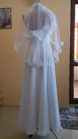 Romantyczna suknia ślubna, Świtezianka