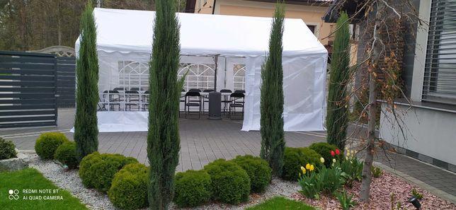 Wynajem, Party namioty, namiot ogrodowy, ogrzewany stoły krzesła