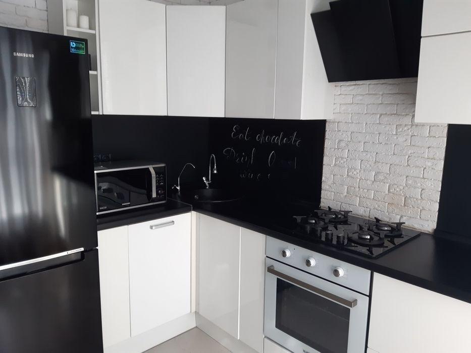 Продам 1 ком. кв. в новом доме с красивым и стильным ремонтом Одесса - изображение 1