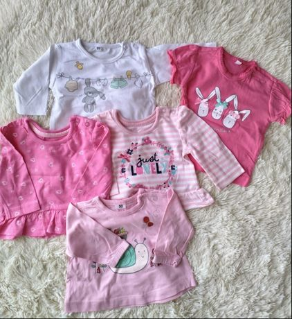 Кофтинки для новонародженої дівчинки