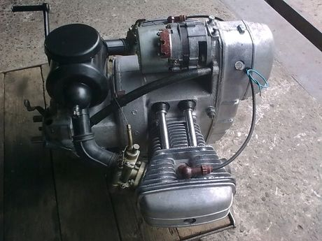 Урал//Коробка/Днепр/К-750/М-72/мотор/Двигатель/ИЖ/Двигун/редуктор