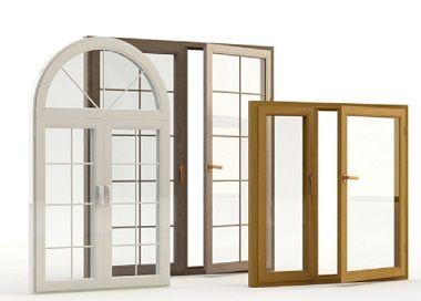 Okna Pcv; Białe 6-komorowe; Producent