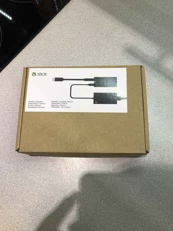 Nowy Adapter Zasilacz Kinect 2.0 Xbox One S X PC