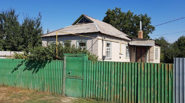 Продам больший участок с домом г.Павлоград