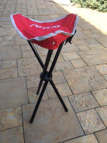 Стул табурет складной Atego Mercedes комплект стілець розкладний