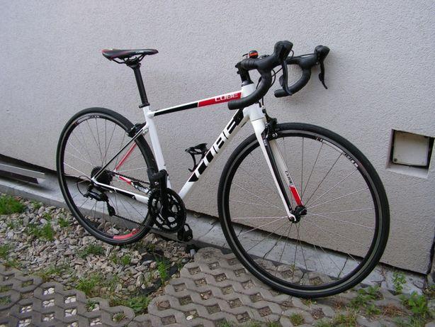 Rower CUBE szosowy scott KOLARKA specialized trek
