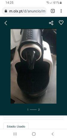 Maquina café delonghi Nespresso