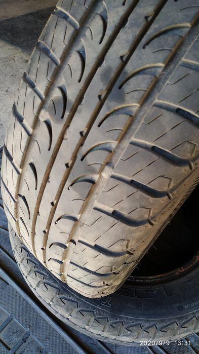 Продам шины R-14 175-65 !! Кривой Рог - изображение 1