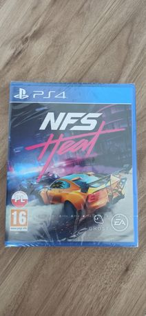 Gra na PS4 Need For Speed Heat Pl