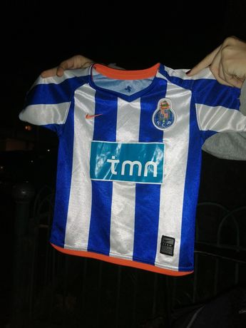 Camisola FC Porto criança 2010/2011