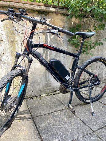 Электровелосипед Haibike Редукторне колесо 500W/48V/13,5Ah Рама L(50cm